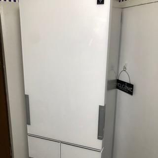 美品⭐️プラズマクラスター⭐️冷蔵庫 清掃済み
