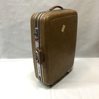 希少!昭和レトロ Skyway スカイウェイ スーツケース…