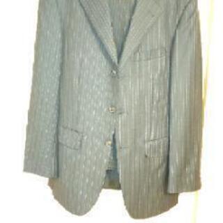 美品Paul Smithスーツ‼️クリーニング済み