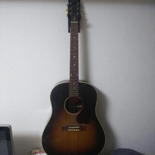 Gibson J-45 true vintage model