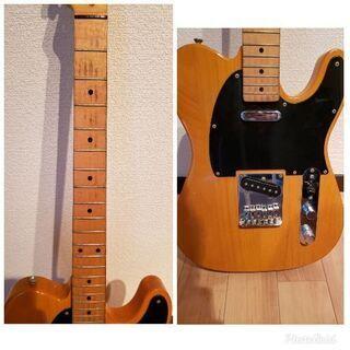 エレキギター テレキャスター スクワイヤ Squier − 京都府