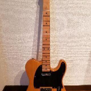 エレキギター テレキャスター スクワイヤ Squier