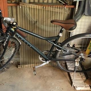 自転車(切り替え付き)