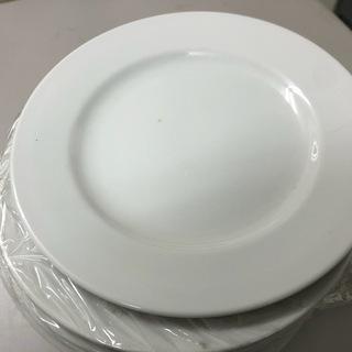 業務用お皿(白)