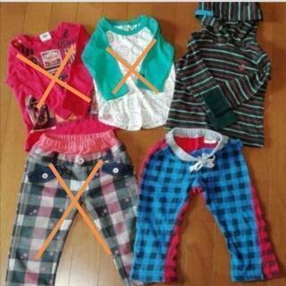 子供服(男の子)色々