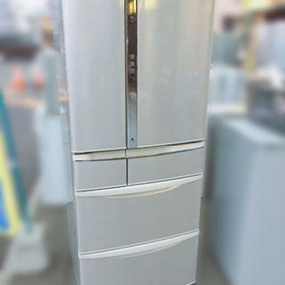 【自社配送は札幌市内限定】パナソニック ノンフロン冷凍冷蔵庫 5...