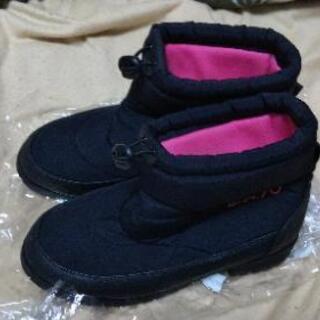 レディース靴23センチ 新品