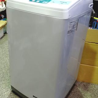 ◆HITACHI/日立◆全自動洗濯機 NW-5SR 5.0Kg ...