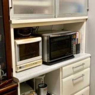 キッチンボード カップボード キッチン収納 食器棚