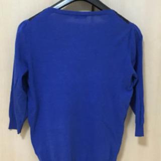 Spick & Span Noble スパンコール ニット - 服/ファッション