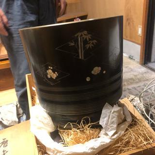 金属製の小鉢 - 総社市