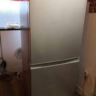 冷蔵庫 AQUA 2015