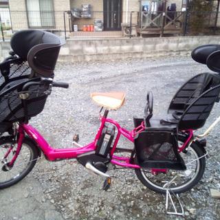 K9H電動自転車K71Fヤマハパスキッス20インチ