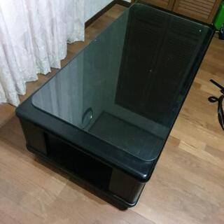 黒のテーブル!!!