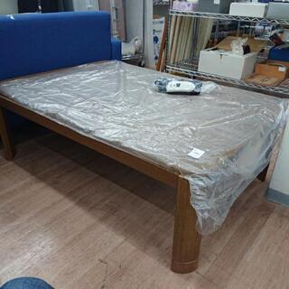 未使用 長方形家具調こたつ 手元コントロール(120x80cm)