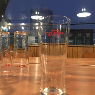 アサヒビールグラス14個セット
