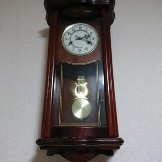 ボンボン時計 11月24日まで