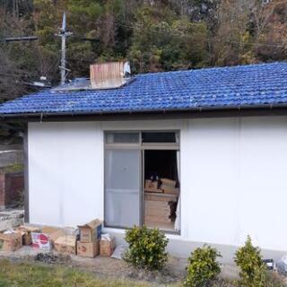 安佐北区可部町の一軒家