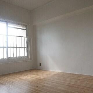 【初期費用はゼロです】堺市南区、高層階のリノベ2DKです♪【保証...