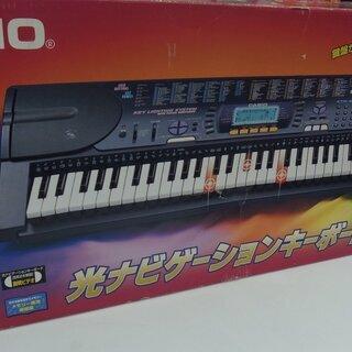 CASIO カシオ キーボード CTK-660L【モノ市場…