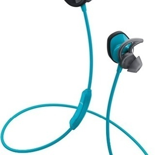 Bose SoundSport wireless headpho...
