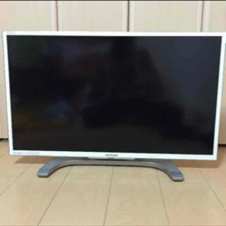 テレビ32型 テレビ台