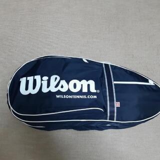 ウィルソン テニスラケットバック