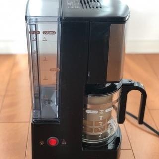 コーヒーメーカー 東芝