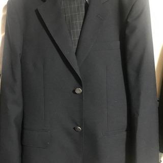 西濃桃李の男子制服Mサイズ