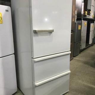 2019年製!AQUA ノンフロン冷凍冷蔵庫 AQR-27H(W...