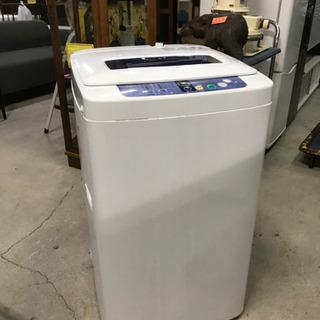 低年式の為激安!ハイアール 全自動電気洗濯機 JW-K42F 4...