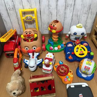 おもちゃ達🎃
