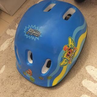 中古ヘルメット