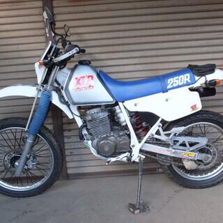 XLR250CC
