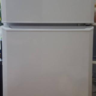 2013年製 ハイアール 106L冷蔵庫