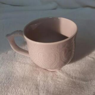 [新品未使用]Francfranc マグカップ2