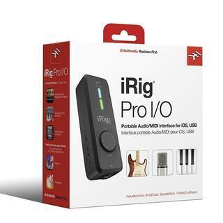 iRig PRO I/O 売ります