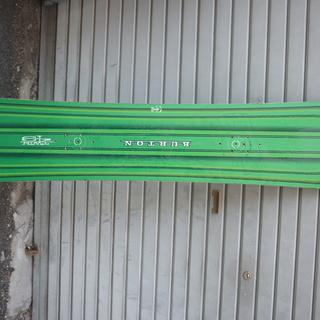 BURTON(バートン)スノーボード(146cm)!板のみですが・・。