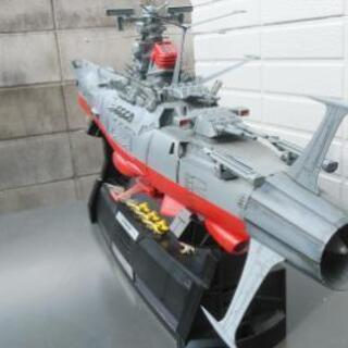宇宙戦艦ヤマトプラモデル − 兵庫県