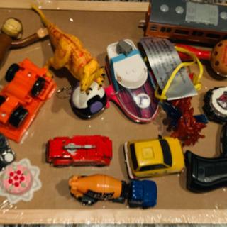 玩具 おもちゃ まとめて無料バラ売りなし