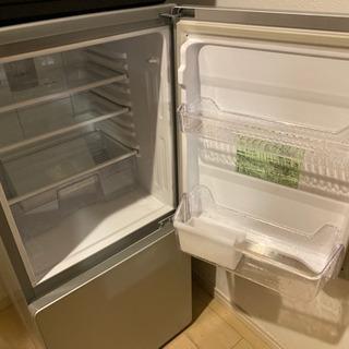 ユーイング冷蔵庫 自宅引取可能な方限定