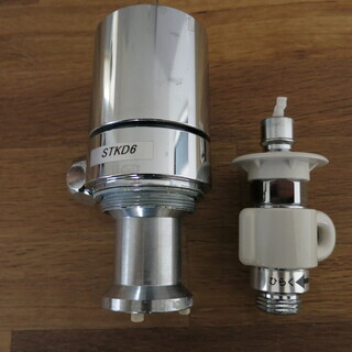 タカギ分岐水栓 STKD6/JH9024