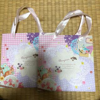 新品 紙袋