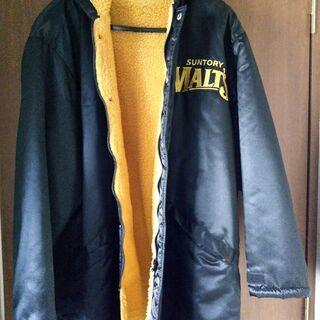 サントリー・モルツのコート