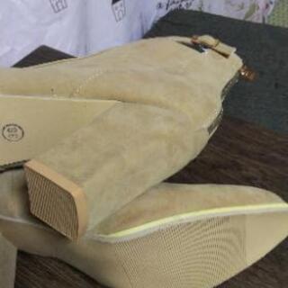 新品!未使用のブーツ − 東京都