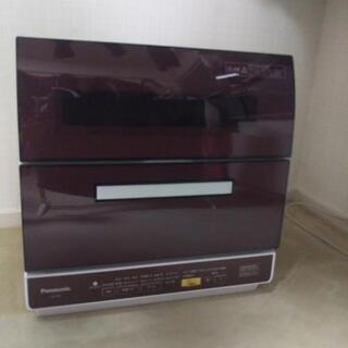 パナソニック食洗機NP-TR9