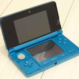 任天堂 Nintendo 3DS + どうぶつの森 + 攻略本 ...
