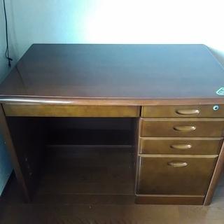 コクヨ製学習机