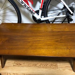 無料!折り畳み式ローテーブル
