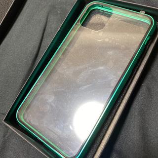 iPhone11ProMAX専用マグネットケース